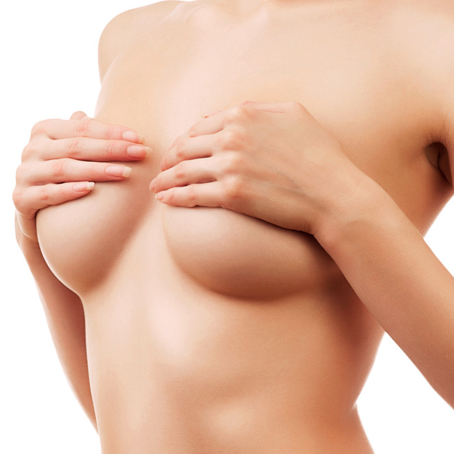 Breast Lift - Mastopexy