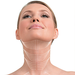 Neck and Chin Lift