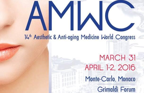 14th AMWC 2016 в Монако